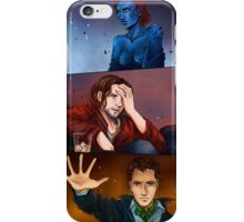 Human iPhone Case/Skin