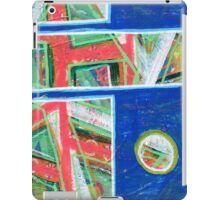 (Chakra) Party Bus: Inner Power Paintings iPad Case/Skin