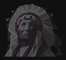 Dark Chief by diestroviche
