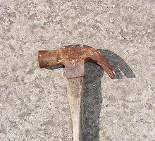 Headbanger by Radnour Acton-Page