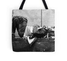 Popular Spot Tote Bag
