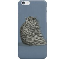 The Sand Yeti iPhone Case/Skin