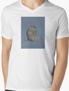 The Sand Yeti Mens V-Neck T-Shirt