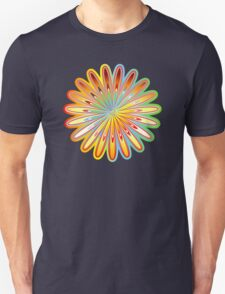 Bright Flower T-Shirt