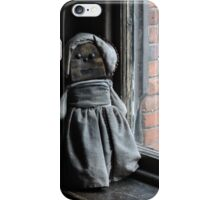 Old Dolly, Loved and Worn iPhone Case/Skin