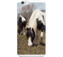 2 Gypsies iPhone Case/Skin