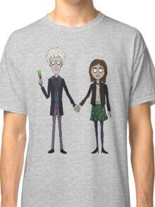 Twelfth & Clara (Burton Style) Classic T-Shirt