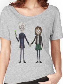Twelfth & Clara (Burton Style) Women's Relaxed Fit T-Shirt