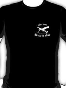 BLOODBORNE : HUNTERS CLUB T-Shirt
