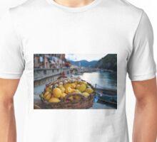 Fruit of Cinque Terre Unisex T-Shirt