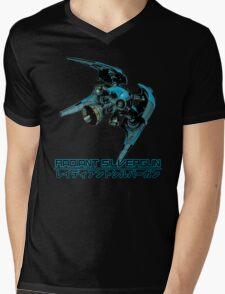 Radiant Silvergun 01 Mens V-Neck T-Shirt