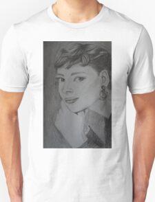 Audreys eyes T-Shirt