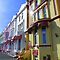 Devon: Colourful Hotels at Paignton by Rob Parsons