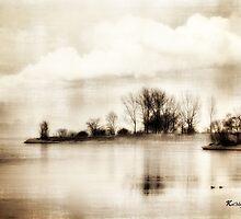 Lake Ontario by KatMagic Photography