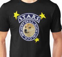 Doge S.T.A.R.S. Unisex T-Shirt