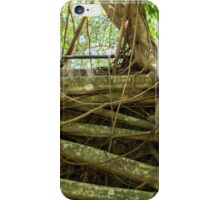 Life wins out iPhone Case/Skin