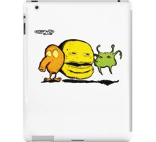 Quid Industries 8 BIT FIENDS iPad Case/Skin