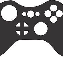 Game Controller by Vana Shipton