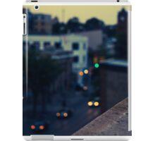 Sunset Drive iPad Case/Skin