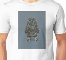 A Timid Creature Unisex T-Shirt