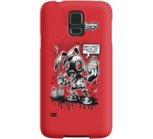RvB - Not you average easter bunny Samsung Galaxy Case/Skin
