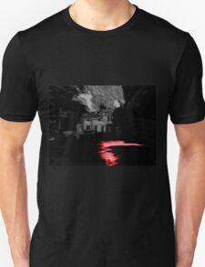 Dark Mystery Unisex T-Shirt