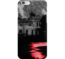 Dark Mystery iPhone Case/Skin