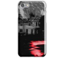 Dark Mystery iPhone Case/Skin