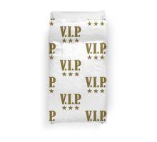 VIP stars Duvet Cover