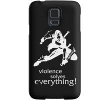 phone skin - Katarina Samsung Galaxy Case/Skin