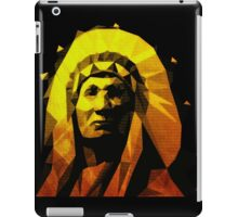 Gold Chief iPad Case/Skin