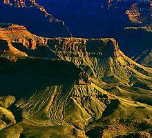 Grand Canyon, Arizona by Jeff Blanchard