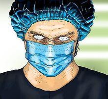 Surgeon by Johan Malm