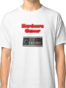 Hardcore Gamer Classic T-Shirt