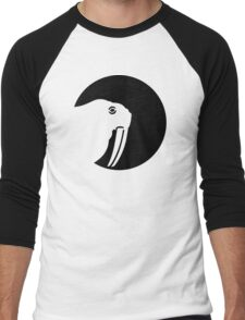 Walrus moon Men's Baseball ¾ T-Shirt