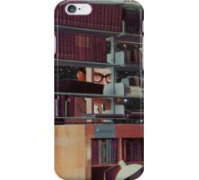 GUARDIANS OF THE SECRETS OF THE UNIVERSE iPhone Case/Skin