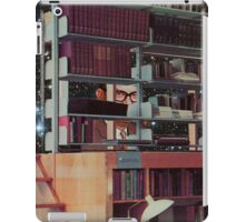 GUARDIANS OF THE SECRETS OF THE UNIVERSE iPad Case/Skin
