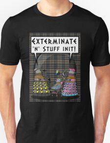 Chav Daleks T-Shirt