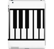 Keyboard Keys iPad Case/Skin