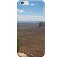 View of Utah ~ Landscape iPhone Case/Skin