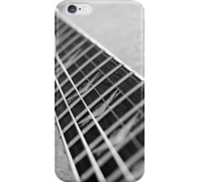 The Neck  iPhone Case/Skin