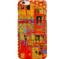 In Pursuit of That Elusive Happiness iPhone Case/Skin