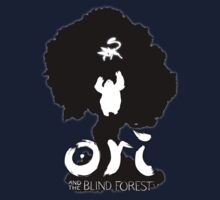 Ori and The Blind Forest by riccardo08