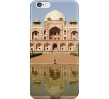 Humayun's Rest iPhone Case/Skin