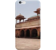 Jodha's Palace iPhone Case/Skin