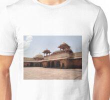 Jodha's Palace Unisex T-Shirt