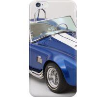 Great Cobra Replica! iPhone Case/Skin
