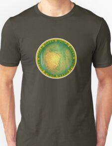 IT'S A GREEN WORLD T-Shirt