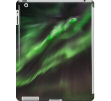 Northern Lights Power iPad Case/Skin