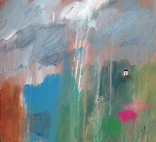 The coffee farm by Tine  Wiggens